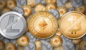 """العملات الرقمية تواصل مكاسبها الجماعية.. و """" بتكوين """" أعلى 9 آلاف دولار"""