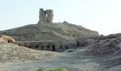اكتشاف  75 قطعة أثرية في بابل العراقية بسبب السيول