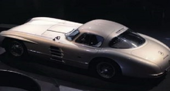 بالفيديو.. مرسيدس تستعرض أفضل 5 سيارات صنعتها في التاريخ