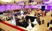 انطلاق المعرض السعودي الدولي للأعراس الخميس المُقبل بجدة