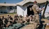ألمانيا تسحب قواتها العسكرية من الصومال