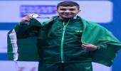 ذهبية وفضية لرباعين من أبناء المملكة في تجريبية الألعاب الآسيوية