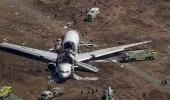 تحطم طائرة ركاب روسية على متنها 71 راكبا