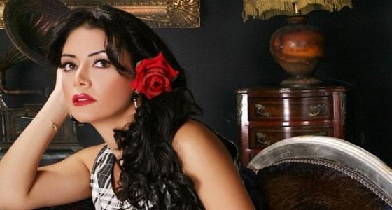 بالصور..إطلالة رانيا يوسف في عيد الحب