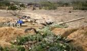 مقتل 4 إرهابيين وتدمير 8 مراكز للاختباء في سيناء