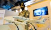 طيران حرس الحدود يعرّف زوار الجنادرية بخدماته