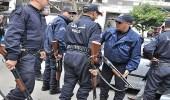 إحباط محاولة نسائية لتهريب المخدرات إلى الجزائر