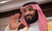 """"""" سي إن بي سي """" : خطوات ولي العهد تجعله أقوى زعيم في الشرق الأوسط"""