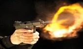 """تشييع جنازة """" عروس """" ليبية قتلت على يد مسلحين"""