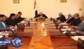 الحكومة اليمنية: الانقلابيين الحوثيين نهبوا الموارد المالية للدولة