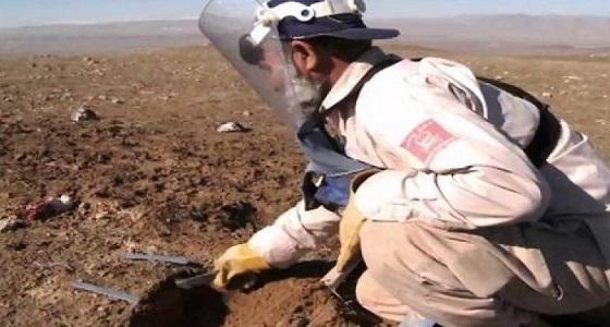 خبير ألغام: تطهير الموصل من القنابل سيستغرق أكثر من 10 سنوات