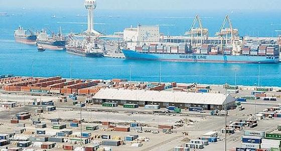 ترقية 56 موظفا بميناء جدة الإسلامي