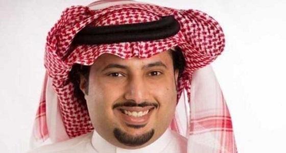 """"""" آل الشيخ """" يوجه بتوظيف كفيف بحفر الباطن"""