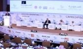 افتتاح الملتقى السعودي لصناعة الاجتماعات بجلسة استقطاب فعاليات الأعمال الدولية