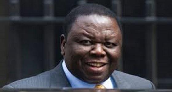 استقبال جماعي لجثمان زعيم المعارضة فى زيمبابوى