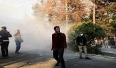 إيران تعتقل 300 متظاهر بطهران