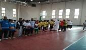 بالصور.. انطلاق فعاليات بطولة مهارات كرة السلة للمرحلة الابتدائية بوادي فاطمة