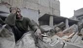 الصليب الأحمر يطالب بسرعة إدخال المساعدات للغوطة الشرقية