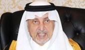 أمير مكة المكرمة يزور الطائف ضمن جولاته التفقدية