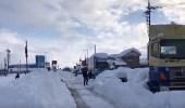 إلغاء أكثر من 100 رحلة جوية بسبب الثلوج في كوريا الجنوبية