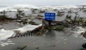 """مساعدات إنسانية نيوزلندية إلى """" تونجا """" بعد تعرضها لإعصار جيتا"""