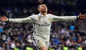 كريستيانو رونالدو يغيب عن تدريبات ريال مدريد