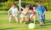 دراسة تؤكد فوائد الأماكن الخضراء في نمو المخ عند الأطفال