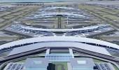 إقلاع 9 آلاف رحلة من مطار الملك عبدالعزيز الدولي خلال شهر