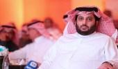 تركي آل الشيخ يتوعد مخترقي حساب الأهلي: لن تمر مرور الكرام