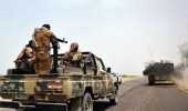 الجيش اليمني يحرز تقدمًا جنوب شرق تعز