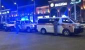 بالصور.. شرطة الرياض تكثف جهودها لضبط الأمن بالأسواق خلال العطلة