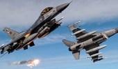 الطائرات الروسية تقصف مدن الغوطة الشرقية في ظل الهدنة