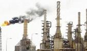 انخفاض فائض مخزونات النفط فوق متوسط 5 سنوات