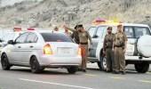 ضبط 26 مركبة في صبيا بسبب التفحيط