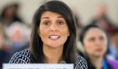 نيكي هايلي توضح أسباب رفض ميانمار زيارة مجلس الأمن لولاية راخين