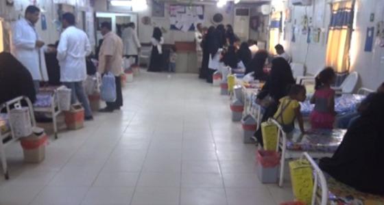 تقارير الصليب الأحمر تكشف معاناة آلاف اليمنيين من الفشل الكلوي