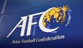 الاتحاد الآسيوي يعتمد الملاعب المحايدة للأندية السعودية والإيرانية