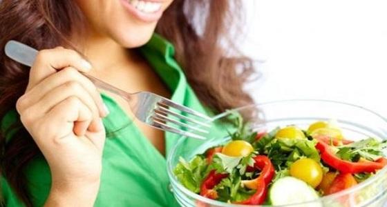 النظام الغذائي الجيد يساعدك في تخفيف آلام جسمك