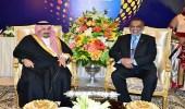 أمير الرياض يشرف حفل سفارة سيرلانكا بالمملكة
