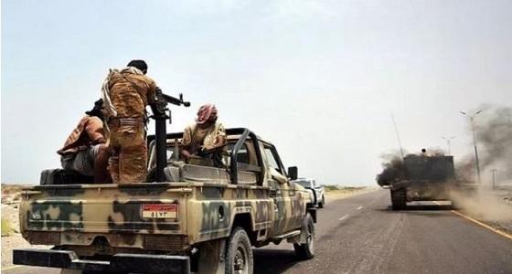 الجيش اليمني يسيطر على مواقع استراتيجية في شمال صعدة