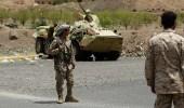 الجيش اليمني يقضي على 65 حوثيا و يتقدم في نهم