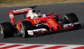 أسعار إصلاح سيارة سباق فورمولا 1