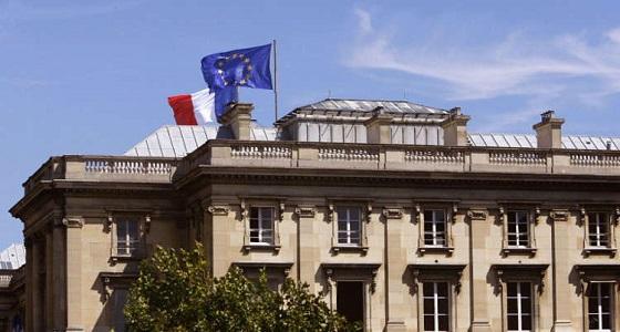 فرنسا تعبر عن القلق من البرنامج النووي لإيران