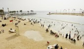 تنبيهات الأرصاد بشأن موجة غبار تجتاح بعض المناطق