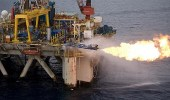 موجة من الخسائر تضرب الغاز الطبيعي وسط توقعات بانخفاض الطلب