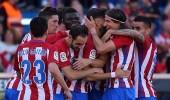 ثنائي أتلتيكو مدريد في طريقهما للانضمام إلى داليان يفانغ