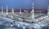 316 مصلى وجامعًا لصلاة الاستسقاء بالمدينة المنورة