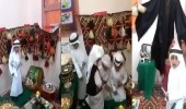 بالفيديو.. الروضة الـ 26 بنجران تنفذ فعالية تراثية للأطفال