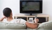 دراسة: الإفراط في مشاهدة التلفزيون يزيد خطر حدوث جلطات صغيرة في الدم