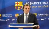 المحكمة الإسبانية ترفض إطلاق سراح رئيس برشلونة السابق